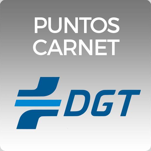 Consulta tu saldo de puntos en la DGT