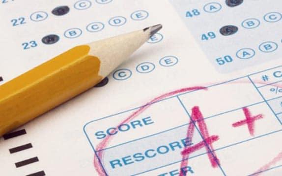 ver resultados del examen dgt
