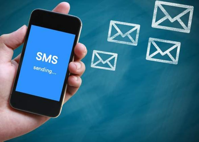 Pedir la vida laboral por SMS  y descargarla de forma instantánea