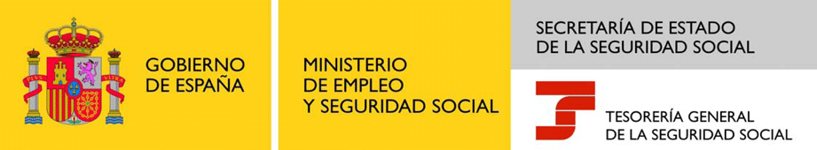 Resultado de imagen de tesoreria general de la seguridad social