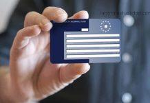 viajar con la tarjeta sanitaria europea tse