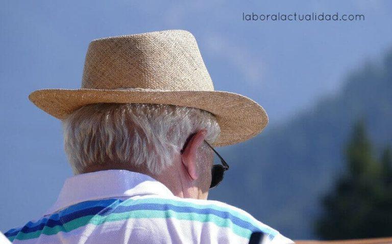 Requisitos para acceder a la jubilación parcial