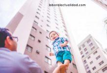 permiso de paternidad para trabajadores