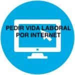 VIDA LABORAL ONLINE A TRAVES DE INTERNET